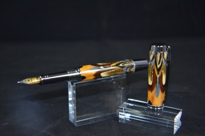 Sold - Fountain Pen Reeves Pheasant